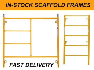 Where to find SCAFFOLD FRAME, E 5  X 5 in Fallbrook