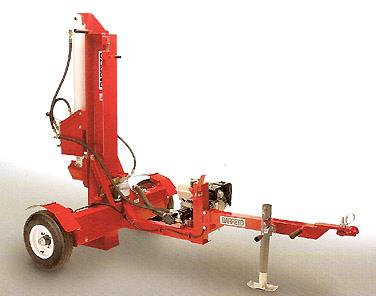 Where to find LOG SPLITTER TOWABLE in Fallbrook