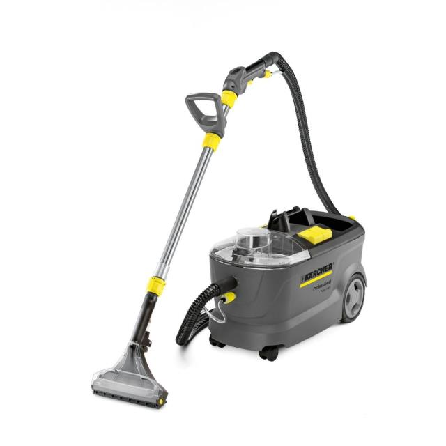 Where to find CARPET EXTRACTOR in Fallbrook