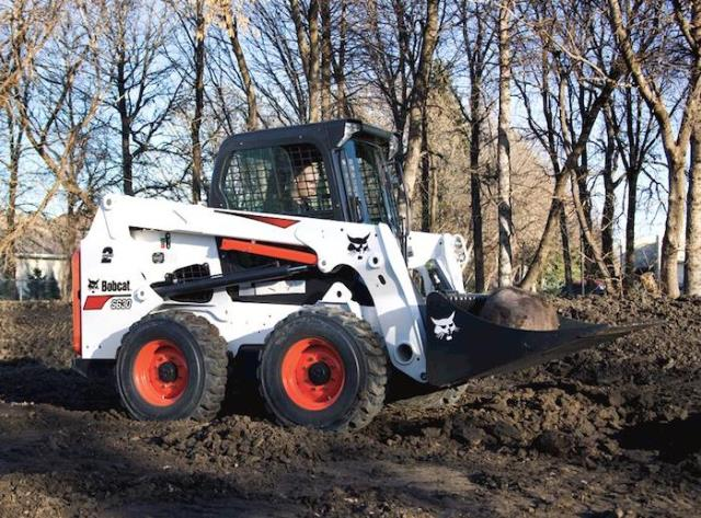 Where to find LOADER, BOBCAT S630 in Fallbrook