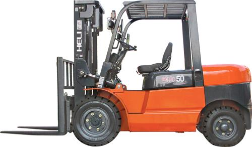 Where to find FORKLIFT INDUSTRIAL 5000LLB in Fallbrook