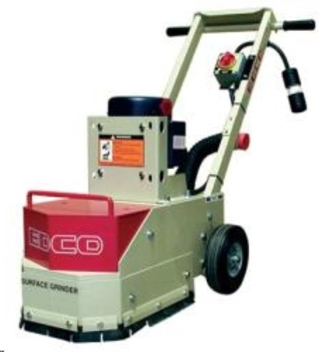 Where to find CONCRETE FLOOR GRINDER EDCO in Fallbrook