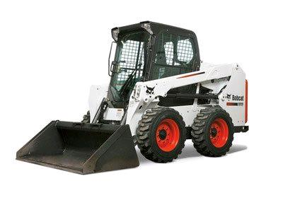 Where to find LOADER, BOBCAT S510 in Fallbrook