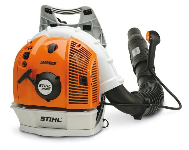 Where to find BLOWER, BACK PACK STIHL 600 in Fallbrook