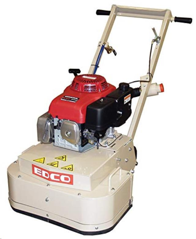 Where to find CONCRETE FLOOR GRINDER EDCO GAS in Fallbrook
