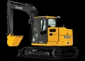 Where to rent EXCAVATOR 20,000 LB JD WITH THUMB in Fallbrook CA