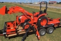 Where to rent LOADER, KUBOTA 4WD L4701 in Fallbrook CA